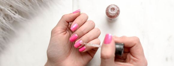 manicures and pedicures at city retreat beauty salons in jesmond gosforth and newcastle upon tyne