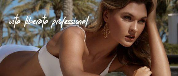 Vita Liberata Spray Tanning at City Retreat Beauty Salon Spa in Jesmond