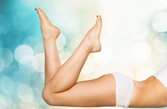 IPL Hair Removal at City Retreat Beauty Salons in Newcastle, Gosforth, Jesmond