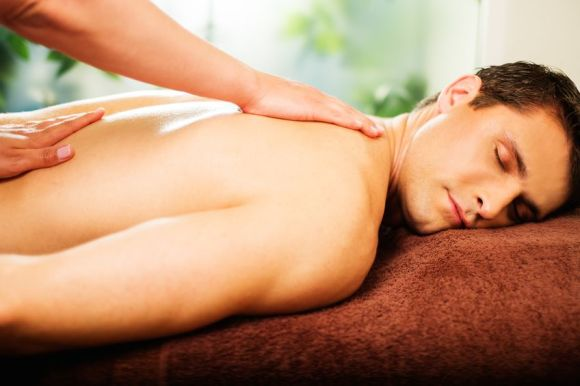 mens massages at top beauty salon in newcastle