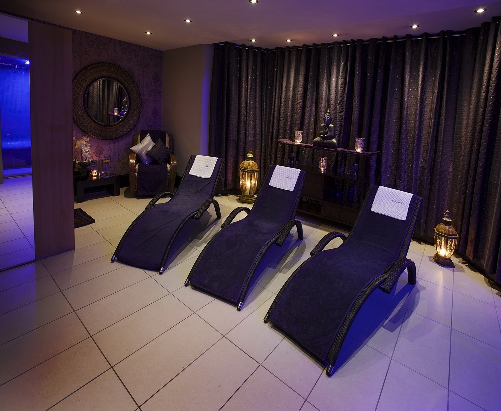 The Best Luxury Beauty Salons & Spas In Jesmond, Newcastle at City Retreat