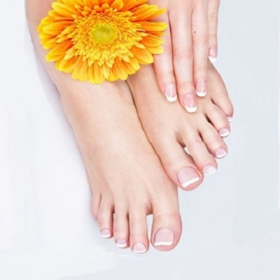 Hand & Foot Care At Home