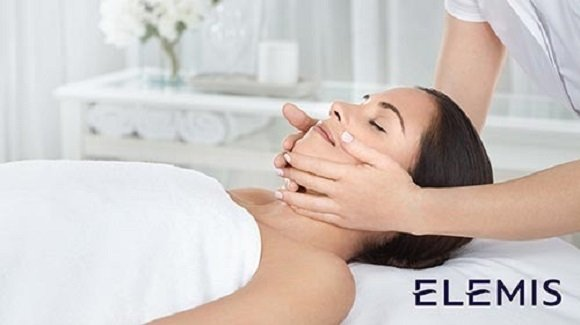 ELEMIS FACIALS AT TOP BEAUTY SALON IN NEWCASTLE UPON TYNE