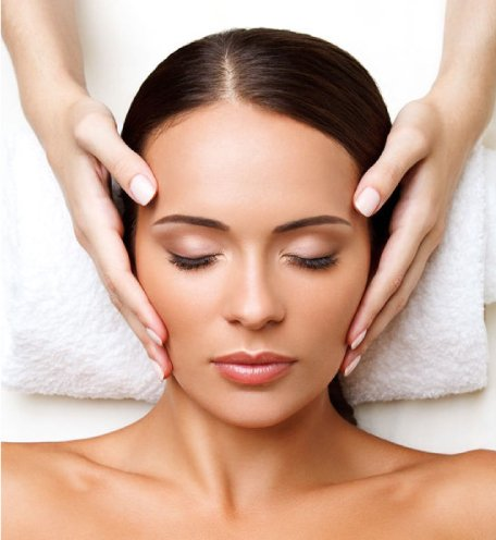BEST FACIALS AT CITY RETREAT BEAUTY SALONS IN NEWCASTLE