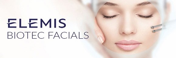 elemis biotec facials at the best beauty salons in newcastle 1