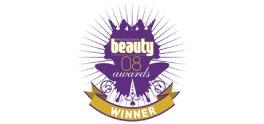 professional beauty winner 2008 - top beauty salons & spas in Newcastle