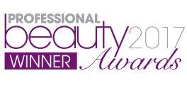 professional beauty winner 2017 - City Retreat Beauty Salons in Newcastle-upon-Tyne