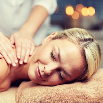 top to toe spa pamper package at the best spas in Newcastle