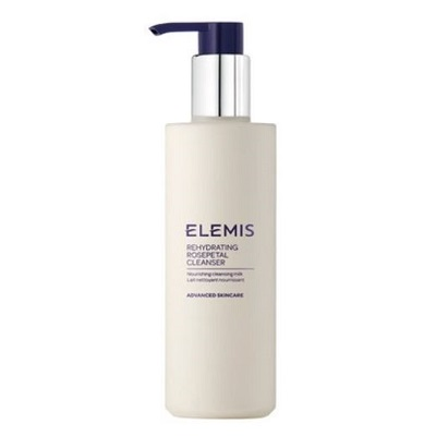 ELEMIS REHYDRATING ROSE PETAL CLEANSER
