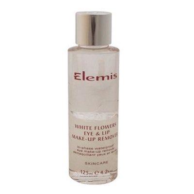 ELEMIS WHITE FLOWERS EYE LIP MAKE UP REMOVER