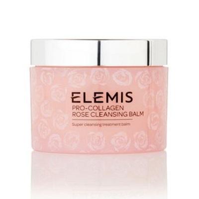 ELEMIS PRO COLLAGEN ROSE CLEANSING BALM 105g
