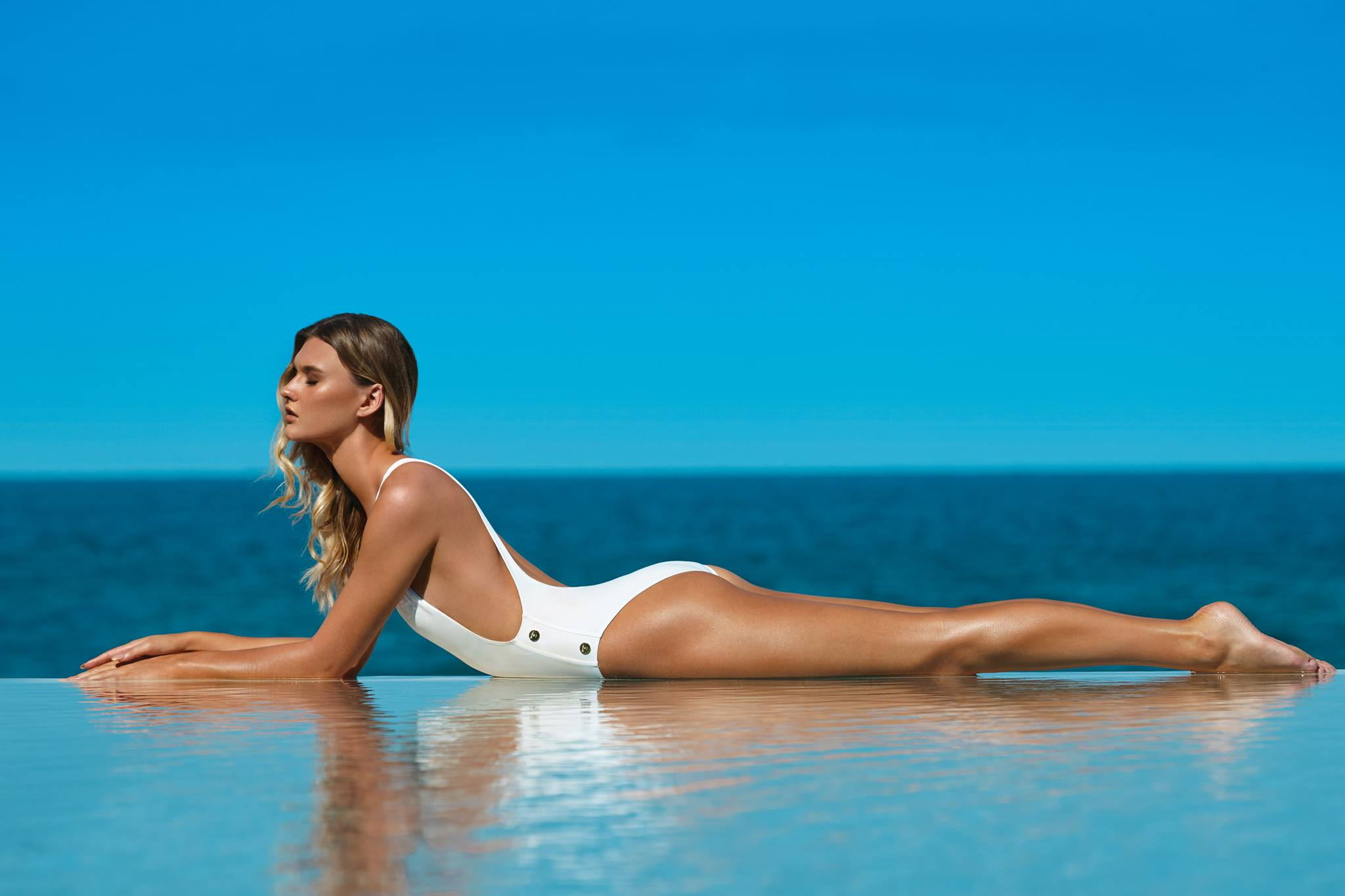Safe Summer Skin – Spray Tanning