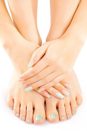 Pedicures at Best Beauty Salons & Spas in Newcastle-upon-Tyne