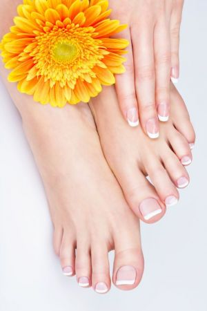 The Best Pedicures In Newcastle at City Retreat Salons & Spas