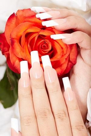 The Best Nail Extensions Salons in Newcastle