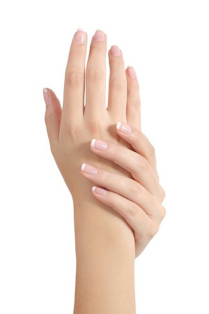 Gel Nails at Newcastle's Best Beauty Salons & Spas