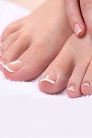 Manicures & Pedicures at City Retreat Beauty Salons In Newcastle